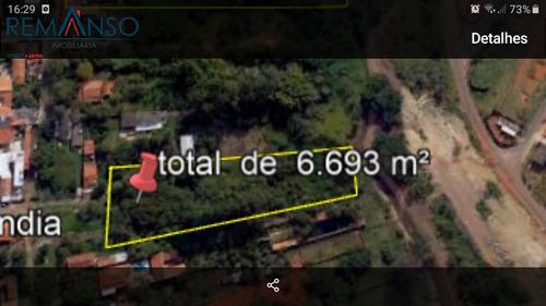Imagem 1 de 2 de Área Comercial - Parque Ortolândia - Sp - 202335