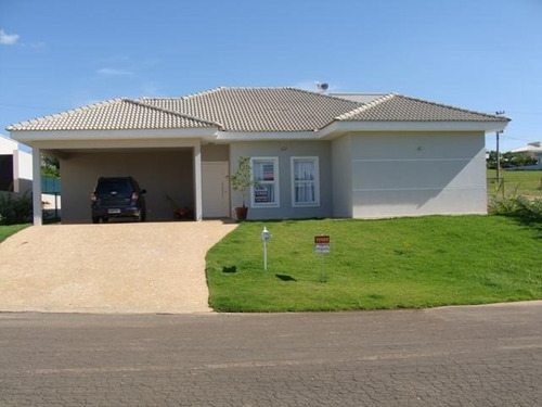 Casa Com 3 Dormitórios À Venda, 230 M² Por R$ 950.000,00 - Condominio Fazenda Palmeiras Imperiais - Salto/sp - Ca0816