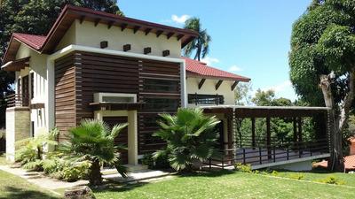Villa En Jarabacoa Epkasa (rmv-106)