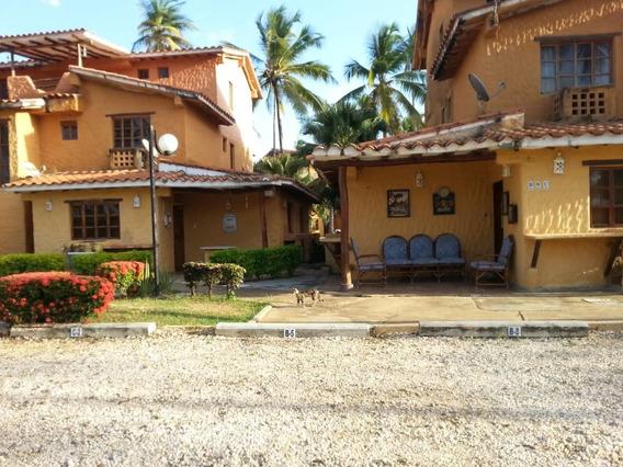 Marbelys Rodriguez Town House En Venta Boca De Aroa