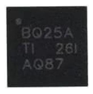 Ci Smd Bq24725a Bq 24725a Bq25a