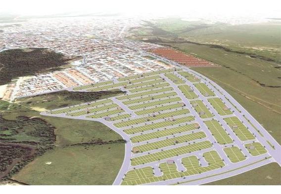 Terreno Comercial Barato 350m² Pronto Pra Construir. Parcelo