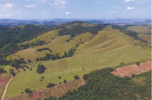 A16- Terrenos A Venda Em Atibaia