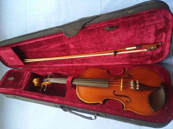 Violín Semi-profesional De Luthier