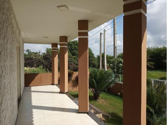 Casa Em Condominio Barao M. Belo Em Araruama, Rj