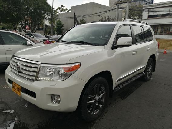 Toyota Sahara Vx V8