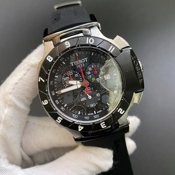 Relógio Tissot - T-race Chronograph
