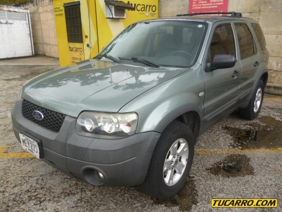 Ford Escape Xl