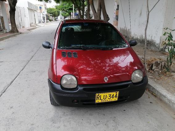 Renault Twingo 2012 Perfecto Estado