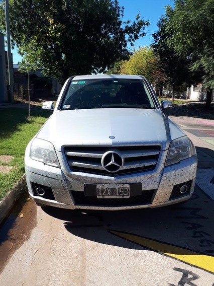 Mercedes Benz Glk 300 City 4 Matic 2010