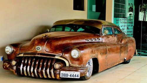 Imagem 1 de 9 de Buick Chevrolet Rat Hod, Hot Hod, Carros Antigos