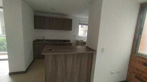 Arriendo Apartamento Virgen Del Carmen Sabaneta Ps.7 Cd.4052567