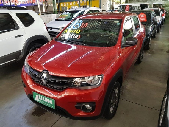 Renault Kwid 1.0 Intense 12v Flex 4p Manual