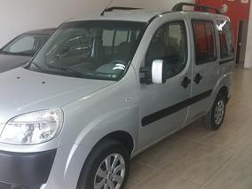 Fiat Doblo 7 Lugares 1.4 Attractic