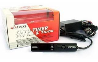 Turbo Timer Apexi Auto Camioneta Furgon Turbo 12v Karvas