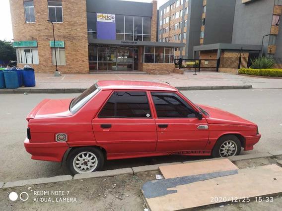 Renault 86 1