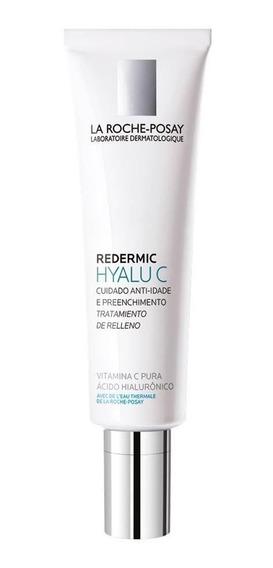 Creme Anti-idade Redermic Hyalu C La Roche-posay 40ml