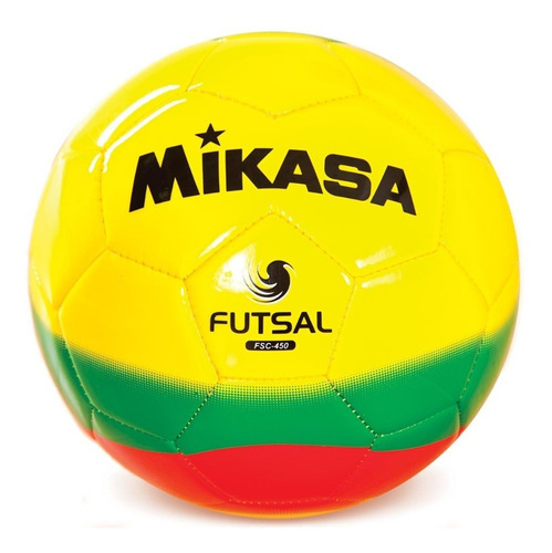 Balon Futsal Bote Bajo 4 Mikasa - Balon Futbol Sala N°4