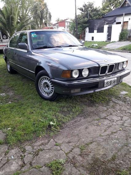 Bmw Serie 7 735i - 1988.