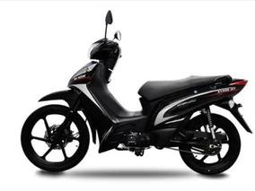 Moto Jet 49 Cc