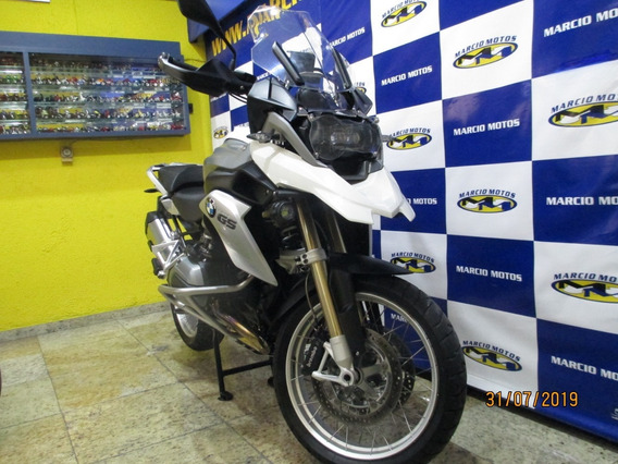 Bmw R 1200 Gs Premium 15/15