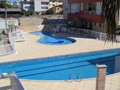 Imagem 1 de 30 de Apartamento Mobiliado A 150 Metros Da Praia Dos Ingleses - 1022 - 3197760