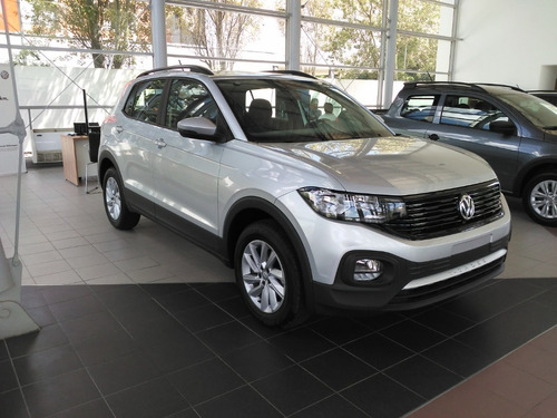 Volkswagen T Cross 0km $430.000 + Cuotas Tomamos Usados  S