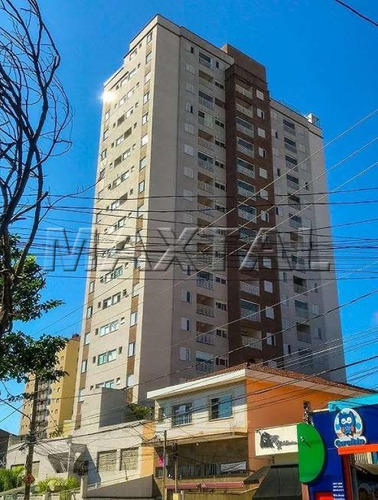 Imagem 1 de 15 de Apartamento , 2 Dorms À Venda, Vila Gustavo, 47 M² - Mi83959
