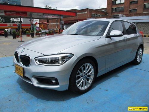 Bmw Serie 1 120i 2000cc At Aa