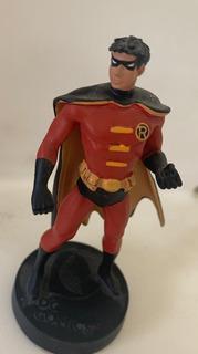 Figuras Marvel / Dc Comics 3d. Robin Y Otros.