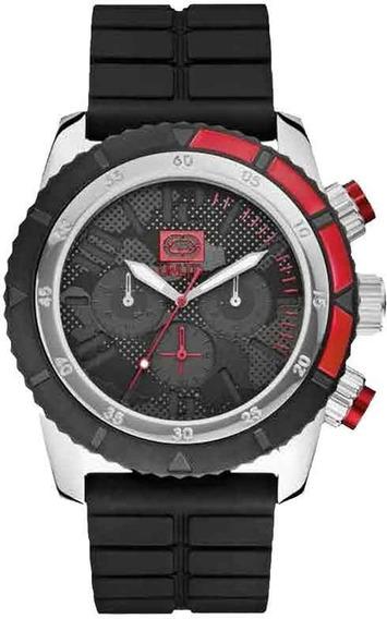 Relógio Ecko Unltd Masculino The Emx Cronógrafo E16525g1