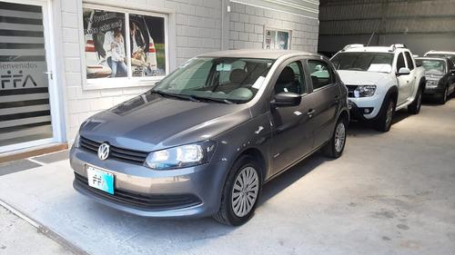 Volkswagen Gol Trend 1.6 5p L/13 Pk I 2013