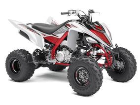 Yamaha Yfm700r Raptor 700 2018