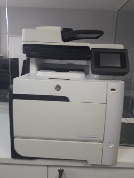 Impressora Laserjet Pro 400 Mfp M475dn
