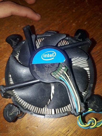 Cooler Intel Socket 775/1150/1151/1155/1156