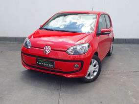Volkswagen Up! 1.0 High 5p 2016