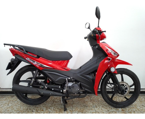 Akt Special 110 Modelo 2021