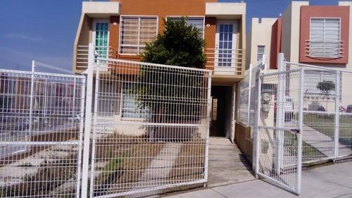 Casa En Renta Antioquia, San Pablo Tecalco