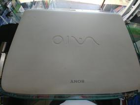 Notebook Sony Vaio Vgn-nr180e (sucata) / Para Retirar Peças