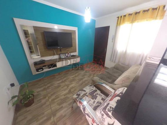 Apartamento Com 2 Dormitórios À Venda, 48 M² Por R$ 150.000 - Itaquera - São Paulo/sp - Ap4634