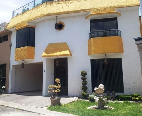 Casa En Venta / Chiluca