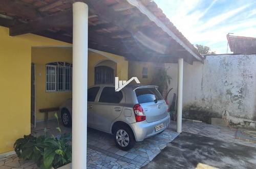 Imagem 1 de 14 de Aceita Financiamento Bancario, Casa Em Itanhaém, Lado Praia.