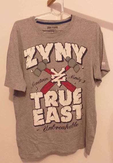 Camiseta Masculina, Skate, Zoo York, Manga Curta, Tamanho G
