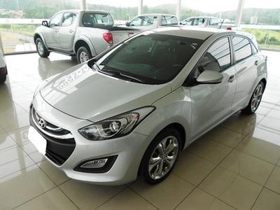 Hyundai I30 1.8 Mpi 16v Gasolina Co1010