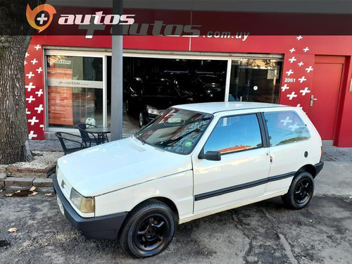Fiat Uno 1.3 Masautos 1992 Impecable!