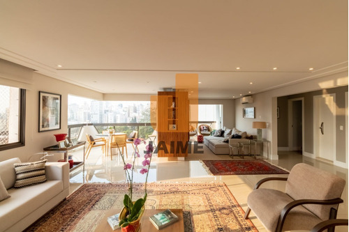 Apartamento Espetacular Totalmente Reforma - Ja3350