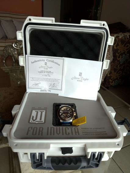 Relógio Invicta 25677 Edição Limitada 236/999