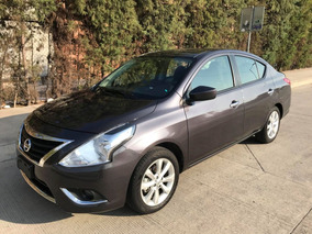 Nissan Versa 1.6 Advance Mt, Urge