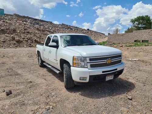 Imagen 1 de 6 de Chevrolet Cheyenne Ltz 2013