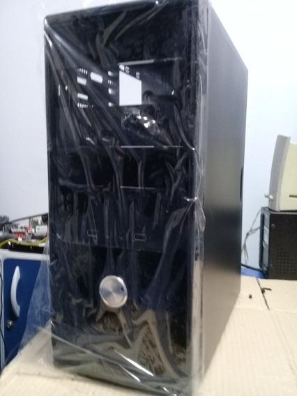 Computador A4 3300 2.50ghz 4gb, Hd 500gb, Hdmi Sem Monitor
